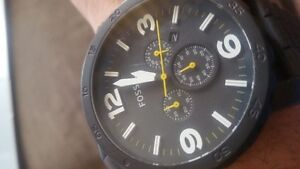 Fossil watch - used
