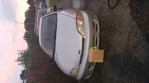 2000 chev cavailer for parts