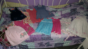 2t or 24 month dresses