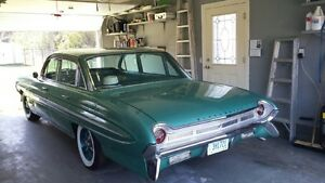 Excellent Condition 61' Oldsmobile kept indoors