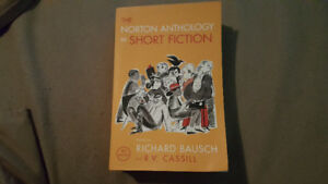 The Norton Anthology of Short Fiction 8th Edition