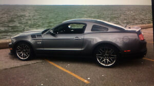 ***2011 Ford Mustang Roush supercharged GT Coupe 650hp***