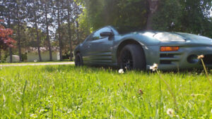 (REDUCED$1600)2004 Mitsubishi Eclipse RS 5speed
