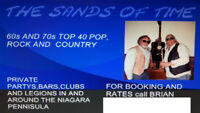 The Sands Of Time is booking for Christmas Parties