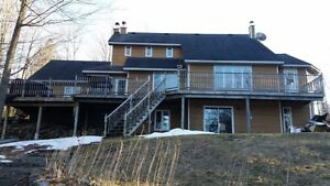 2 storey, waterfront house for sale in White Lake