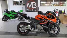 2006 HONDA CBR 600 RR CBR600RR Nationwide Delivery Available