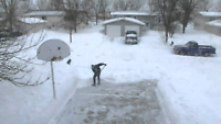 Snow Removal (High Quality Affordable Price)