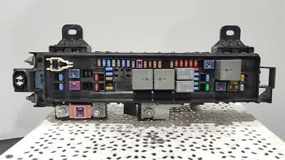 TESLA MODEL S MK1 2014 On Fuse Box BSI BMI BCM Body Control Unit 1034405-00-D