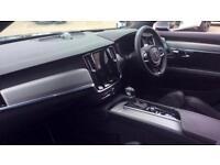 2016 Volvo V90 D4 190hp Euro 6 R-Design Auto Automatic Diesel Estate