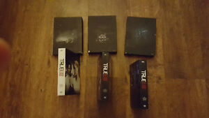 DVD and Blue Ray TV Series Sets!
