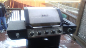 barbecue $ 250 Like  New