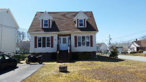 Large House for Rent in Dartmouth, available in July