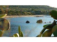 Sicily Holiday, Cefalu'