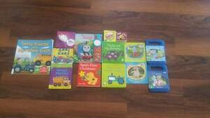 Boys Toddler Book/ DVD Bundles Tapping Wanneroo Area Preview