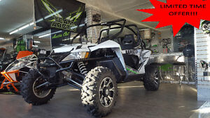 NEW 2015 WILDCAT 1000X CLEARANCE!