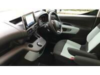 2020 Citroen Berlingo 1.5 BlueHDi Flair EAT8 (s/s) 5dr XL Auto MPV Diesel Automa