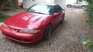 1994 Eagle Talon ES Coupe (2 door)