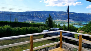 2.5 acres in Oyama for sale