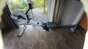 Concept 2 Professional Rowing Machine