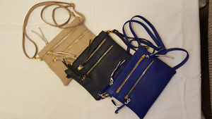 Mothers Day Idea! 3 Small Handbags - New and Unused