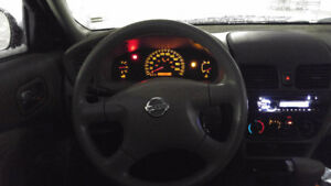 Nissan Sentra 2004 AS IS