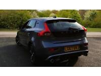2017 Volvo V40 D2 120hp Euro 6 R-Design Nav Manual Diesel Hatchback