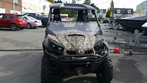 JUST ARRIVED THE RIGHT TIME HUNTING SEASON !!! CAN-AM COMMANDER