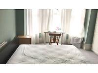 massive 4 bedroom flat near camden**