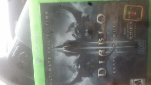 Diablo ..ultimate evil edition