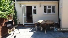 1 bedroom in Kenton Lane, Harrow, HA3 (#1108226)