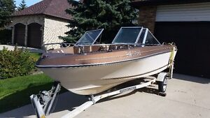 Boat for sale - MUST SEE- Ready for the water!!