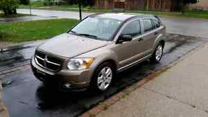 2008 Dodge Caliber SXT - New Tires, Low KM, Great Price