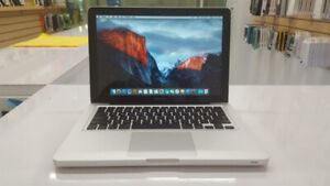 Apple MacBook Pro and Air i5 and i7 90 DAYS WARRANTY FLEX MOBILE