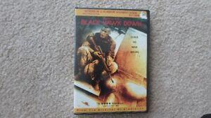Black Hawk Down DVD