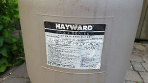Hayward Pool Sand Filter