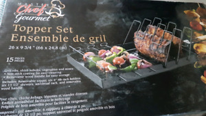 Master Chef brand new in box BBQ accesory