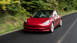 I will pay you to order a Tesla Model 3!