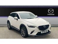 2019 Mazda CX-3 2.0 Sport Nav + 5dr Auto Petrol Hatchback Hatchback Petrol Autom