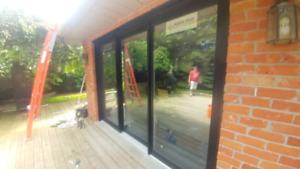 SAVE HUGE ON WINDOWS & DOORS NOW