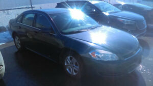2010 Chevrolet Impala LT*Excellent condition$4800 obo