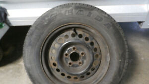 pneus P195/75R14