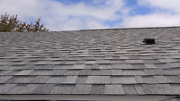 Roofing, siding and more!