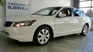 Honda Accord Sedan EX-L ** 4 CYL 4 PORTES ** 2009
