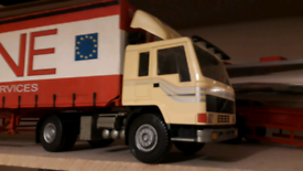 Italeri mosel truck kits 1:24 scale for sale  Somercotes, Derbyshire