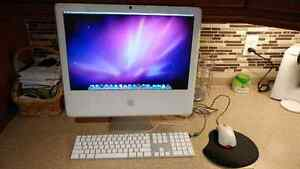 Apple iMac for beginners Cornwall Ontario image 2