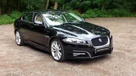 2013 Jaguar XF 3.0d V6 S Portfolio (Start Sto Automatic Diesel Saloon