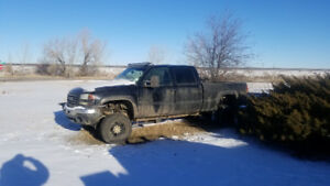 Duramamax for trade