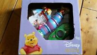 Disney Winnie the Poo and Tigger Faucet *New
