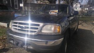 FORD F150 99