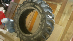 Goodyear Tractor tire 12.4x24